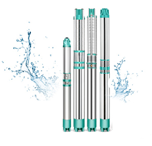 SS Submersible Pump Sets